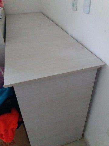 Móveis e materiais pra loja de roupas  - Foto 4