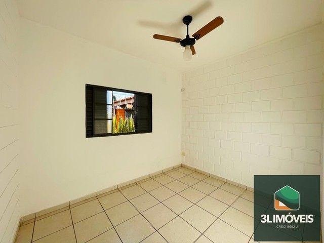 Apartamento para aluguel, 2 quartos, 1 vaga, Centro - Três Lagoas/MS - Foto 15