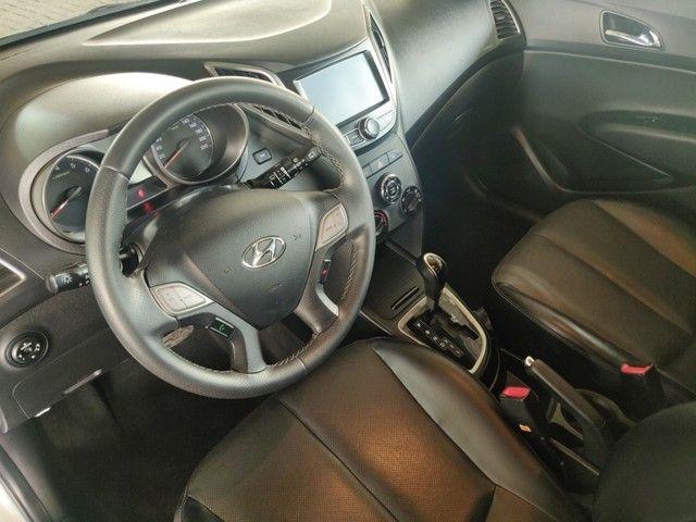 Hyundai Hb20X Premium 1.6 16V At Flex - Foto 8
