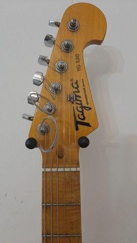 Guitarra Tagima TG 530 - Malagoli  - Foto 3