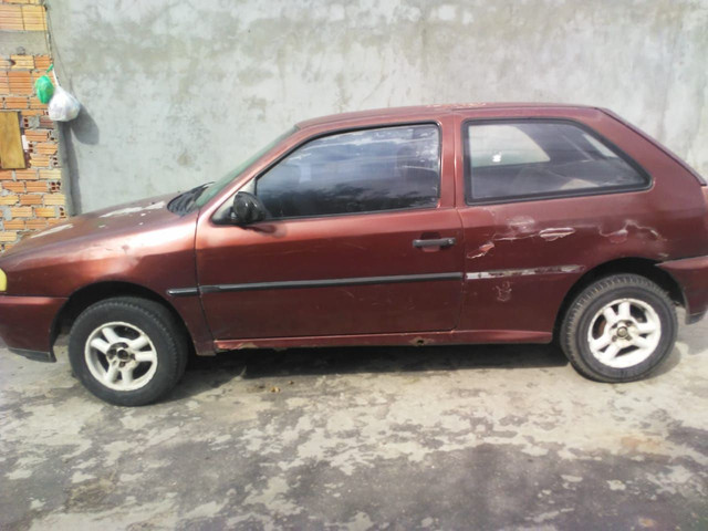Vendo carro gol bola 1996  - Foto 2