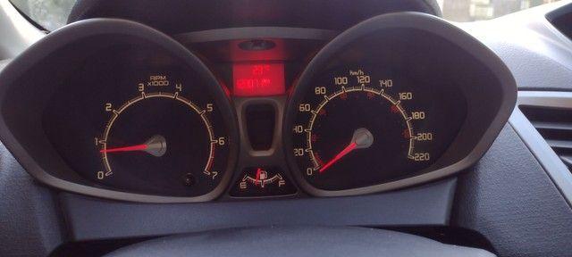 New Fiesta SE 1.6 Sedan 16v Flex - Foto 9