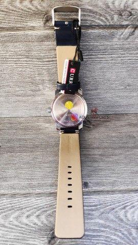 Oferta! Dia dos namorados está chegando! Relógio importado novo e com garantia! - Foto 5