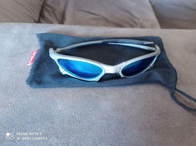 Óculos Oakley Juliet - Foto 3