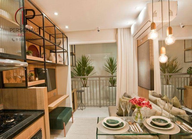 Apartamento à venda, 37 m² - Penha - São Paulo/SP - Foto 16