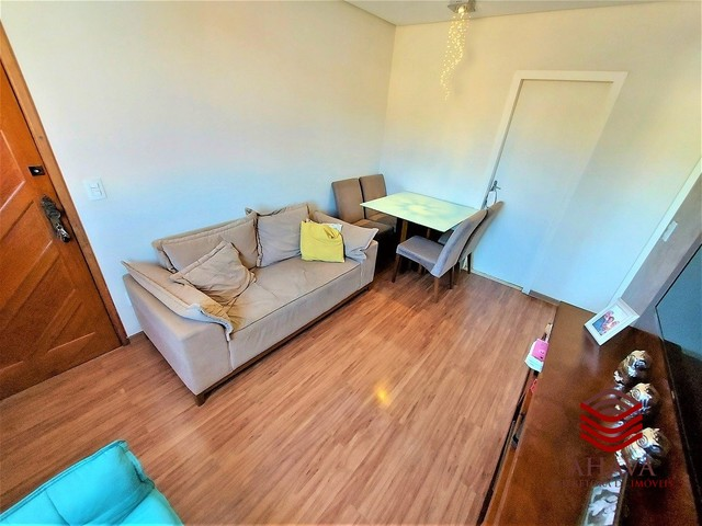 Apartamento à venda com 2 dormitórios em , cod:2456 - Foto 4