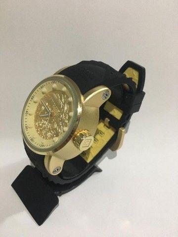 Relógio Invicta Yakuza !!! - Foto 4