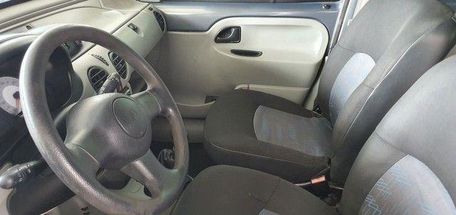 Renault kangoo 1.6, completo, 05 portas  - Foto 8