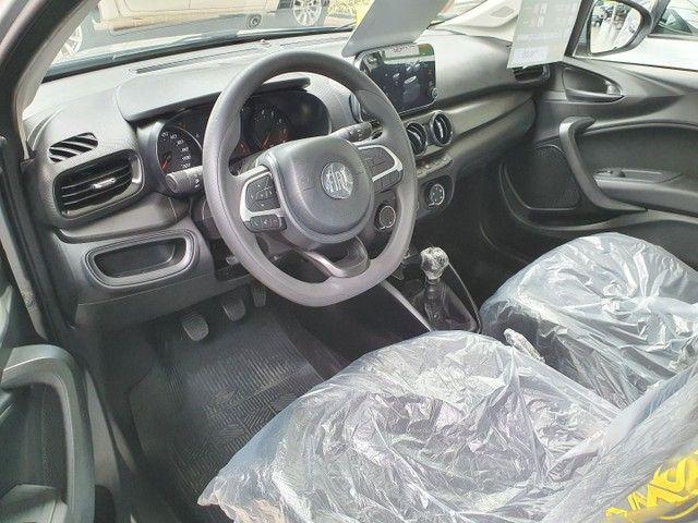 Fiat Argo Drive 2021 0 KM - Foto 3