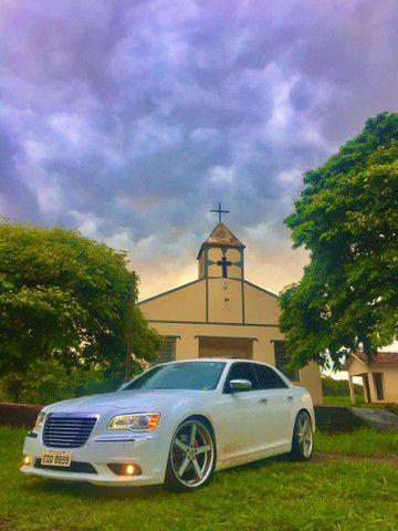 Chrysler 300c V6 Aro 22  - Foto 4