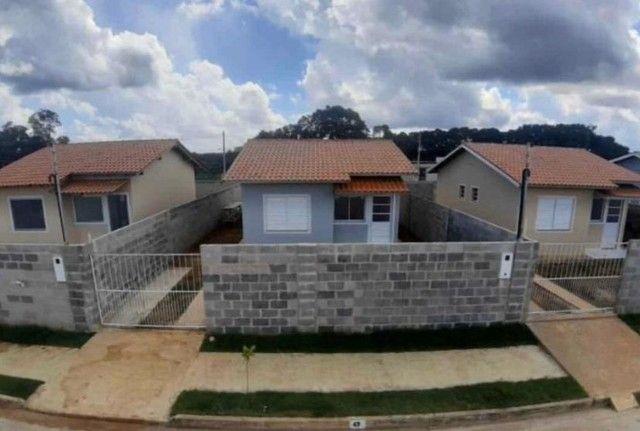 J1- Saia do aluguel/ Financiamento Caixa/ Aprovação em 24hs/ Casas e Apartamentos. - Foto 10