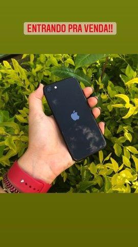 iPhone SE 128 1 mês de uso!!