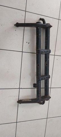 Quadro Suspensão dianteira Fusca (original)