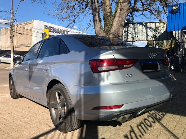 Audi A3 1.4 Sedan Abaixo da Fipe  - Foto 11