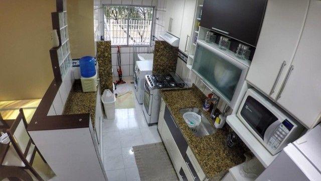 Y-LIndo Ap Condominio Manguinhos-colina  - Foto 8