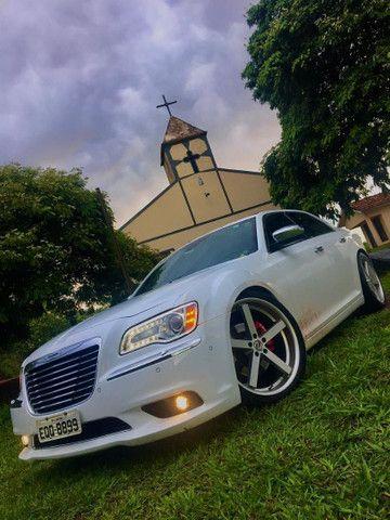 Chrysler 300c V6 Aro 22  - Foto 5