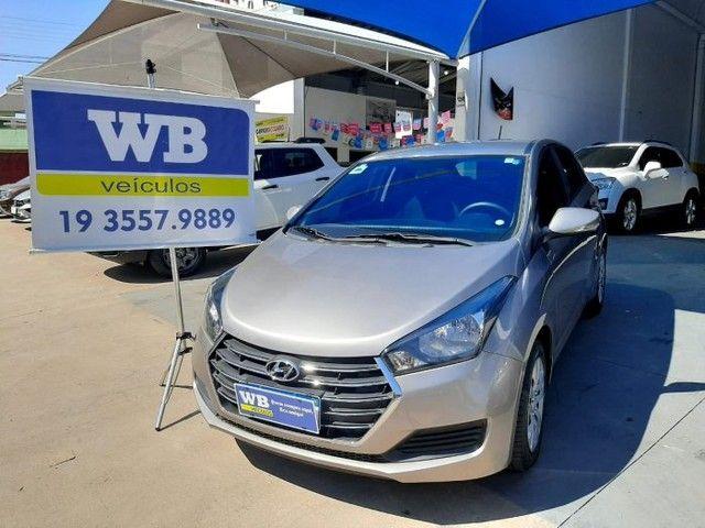 Hyundai/ HB20 1.0 Comfort Plus Turbo  - Foto 2