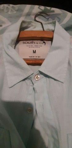 Camisa Social South