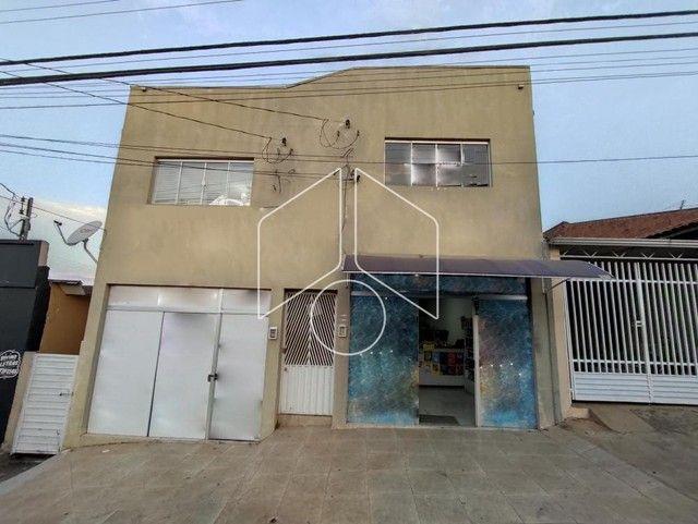 Escritório para alugar em Palmital, Marilia cod:L15145