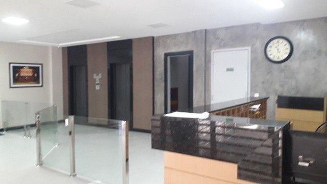 """Ed """"Tropical Center"""" 34m2, garagem, R$-125 mil, 03 de Maio c/ Mag. Barata - S Braz"""