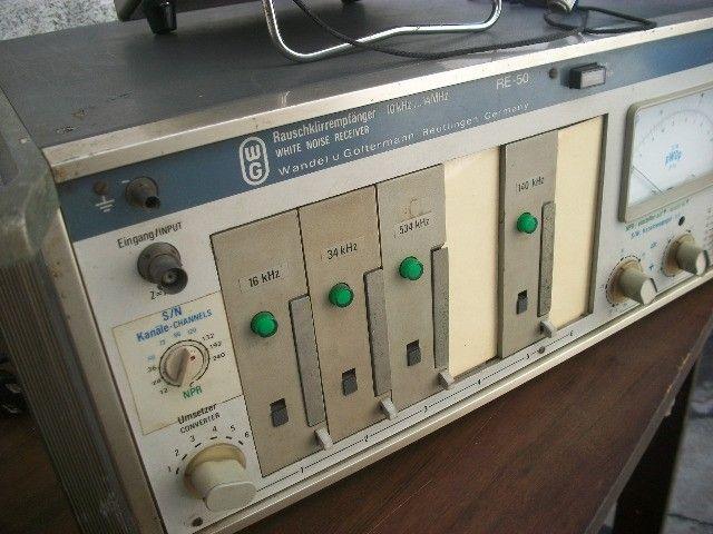 Medidores para Técnicos em Eletronica - Foto 4