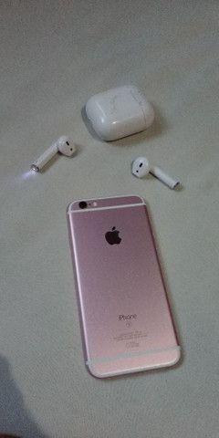 iPhone 6s Seminovo  - Foto 3