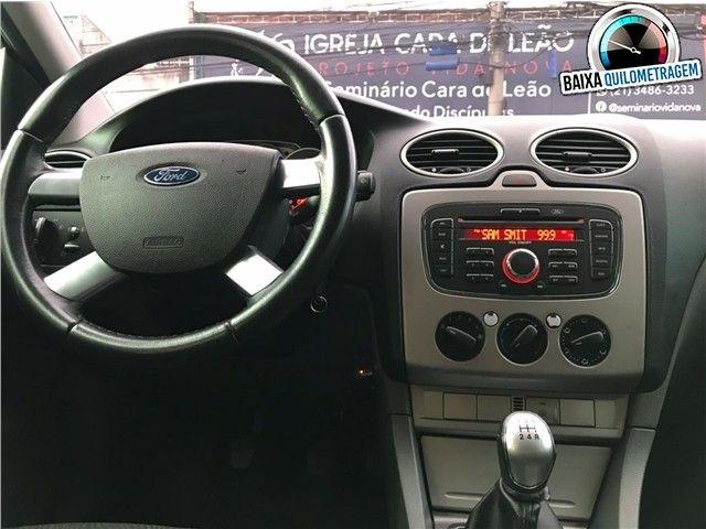 Ford Focus 2011 2.0 ghia 16v flex 4p manual - Foto 8