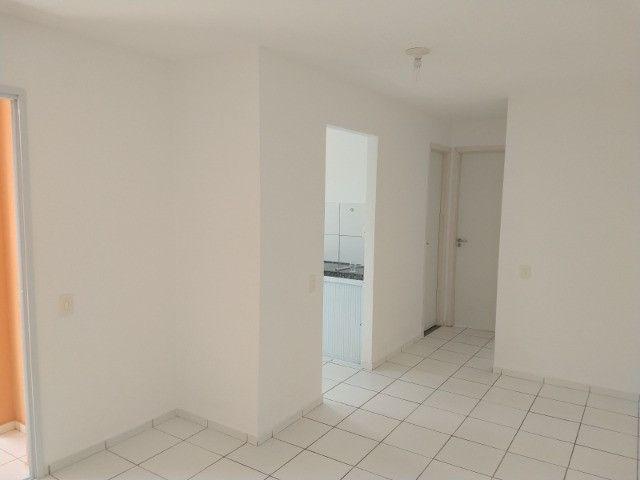 Apartamento Condominio Navegantes no bairro Jacarecanga do lado Centro Fashion - Foto 5