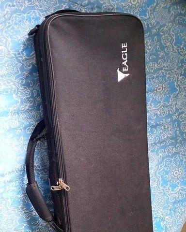 Violino Eagle VE 144  - Foto 6