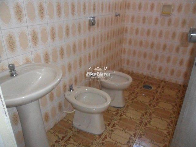 Apartamento para aluguel, 3 quartos, 1 suíte, 1 vaga, Nossa Senhora Aparecida - Uberlândia - Foto 8