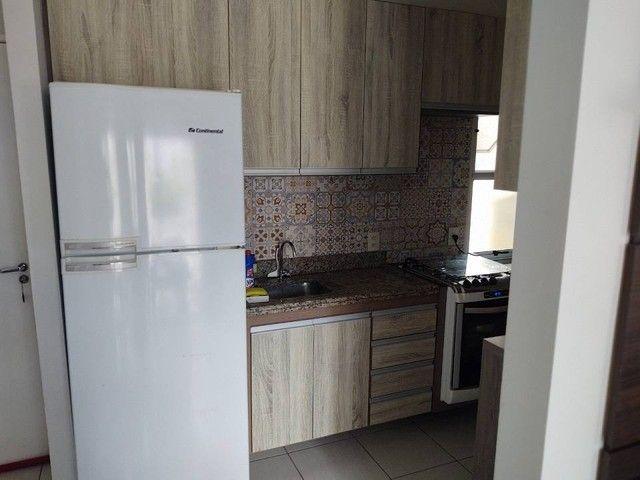 Apartamento com 2 quartos em Praia da Baleia - Serra - ES - Foto 7