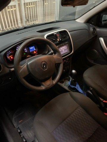 Renault Sandero 1.6 2016  - Foto 7