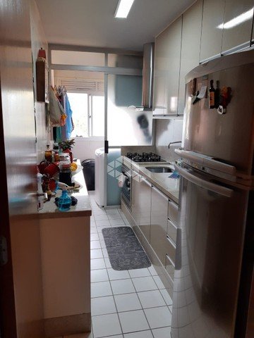 Apartamento à venda com 2 dormitórios em Jardim carvalho, Porto alegre cod:9936771 - Foto 4