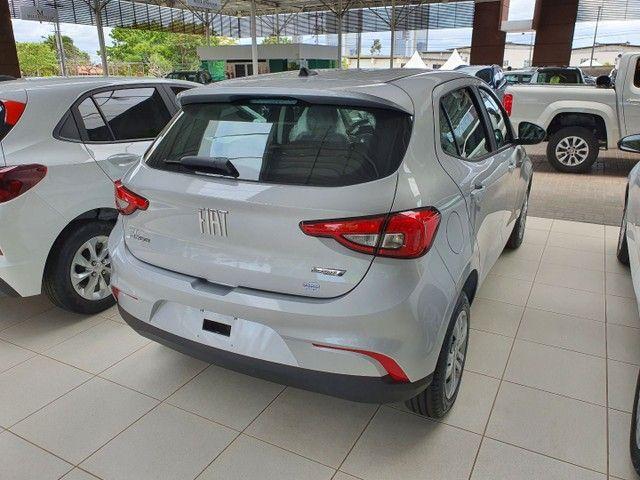 Fiat Argo Drive 2021 0 KM - Foto 7