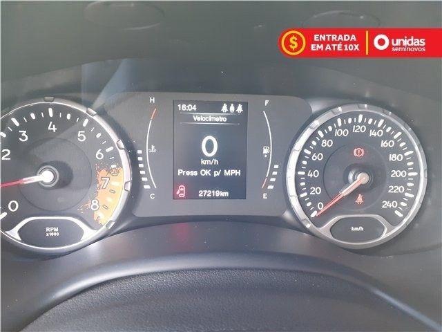Jeep Renegade Sport 1.8 em mega promoção - Foto 8
