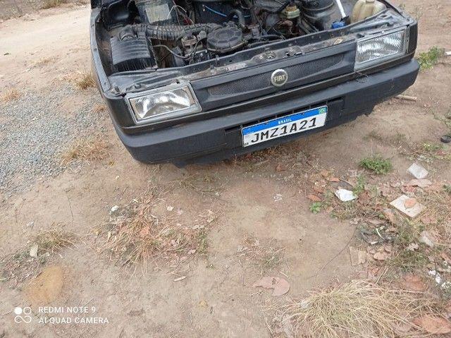 Fiat uno 98 - Foto 6