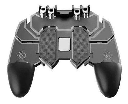 Gamepad Controle P/ Jogos Free Fire Gatilho Duplo