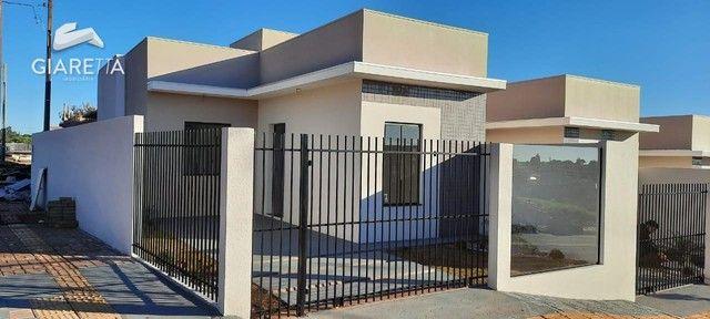 Casa com 2 dormitórios à venda, JARDIM COOPAGRO, TOLEDO - PR - Foto 2