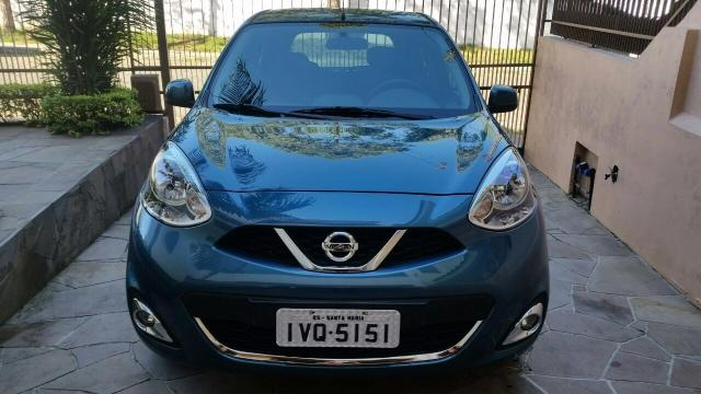 NISSAN MARCH SV 1.0 14/15
