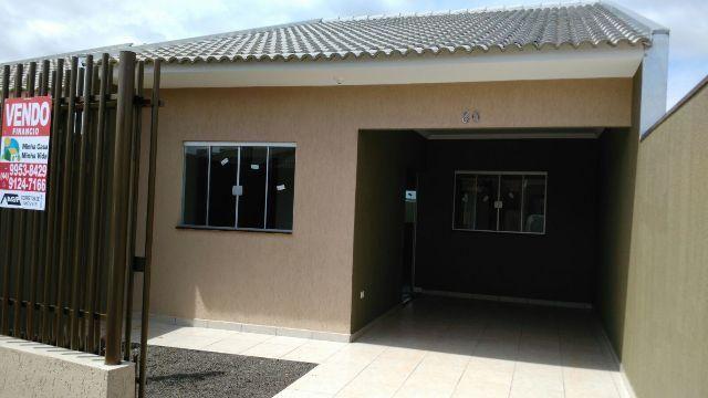 5mil entrada casa 70m2 Sarandi asfalto, fácil de comprar, parcelas baixas, autônomo pode