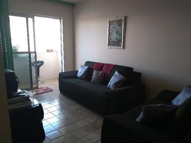 D567 Excelente Apartamento Mobiliado na Jatiuca