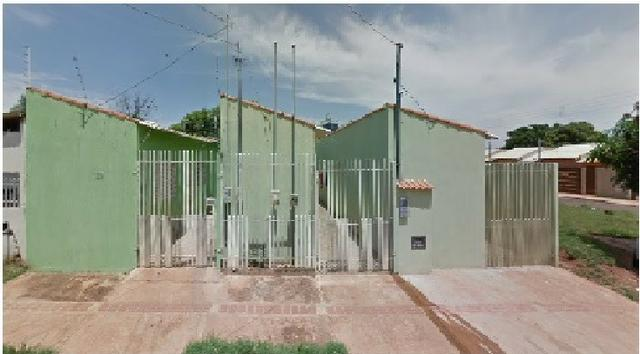 Oportunidade no Aero Rancho - Terreno com 3 casas podendo ter mais duas