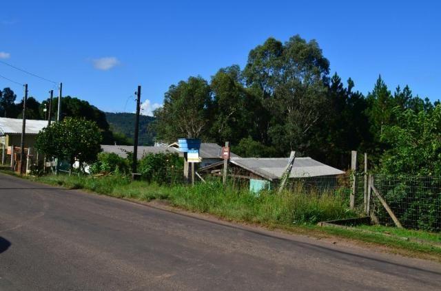 Terreno residencial à venda, várzea grande, gramado. - Foto 4