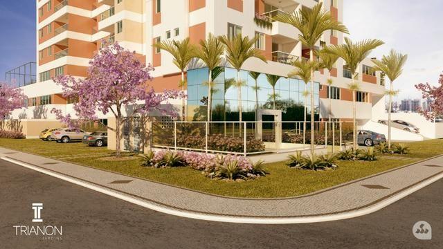 Apartamento no Jardim Europa 2 ou 3/4. com até 3 suítes - Trianon Jardins