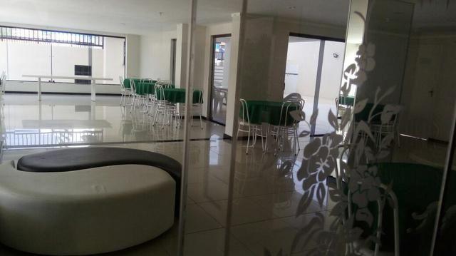Apartamento - Edifício Mansão Campos do Jordão