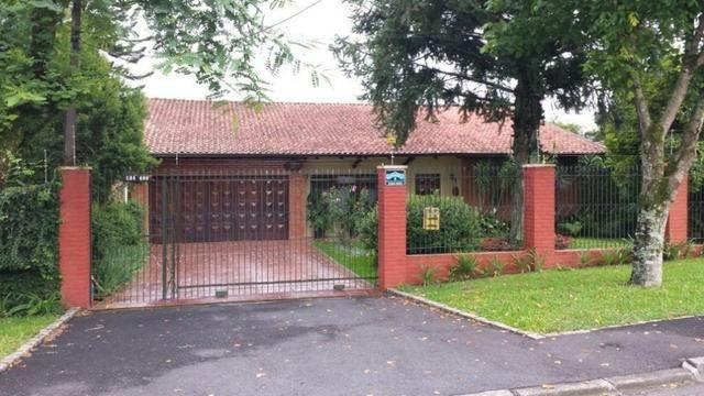 Casa Ampla Xaxim (01 quadra colégio Erasto) Aceita Imóveis menor valor