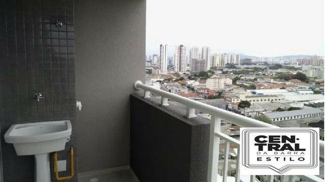 Apartamento barra funda 1 quarto para alugar