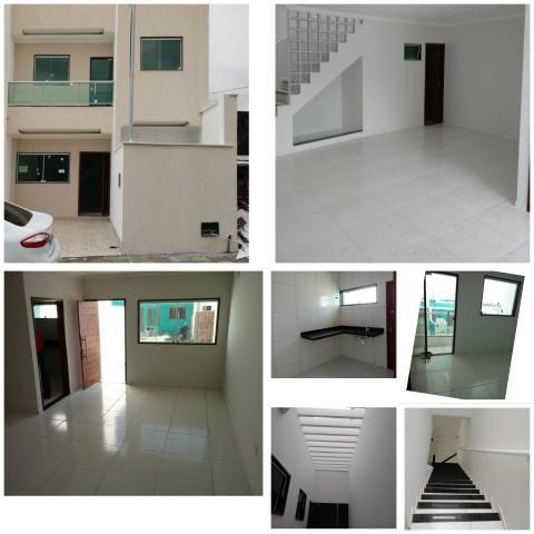 Vende-se Duplex, no Condomínio Fechado Villagio Imperial, em Campina Grande
