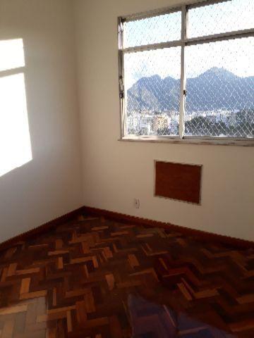 Apartamento 2 quartos perto maracanã