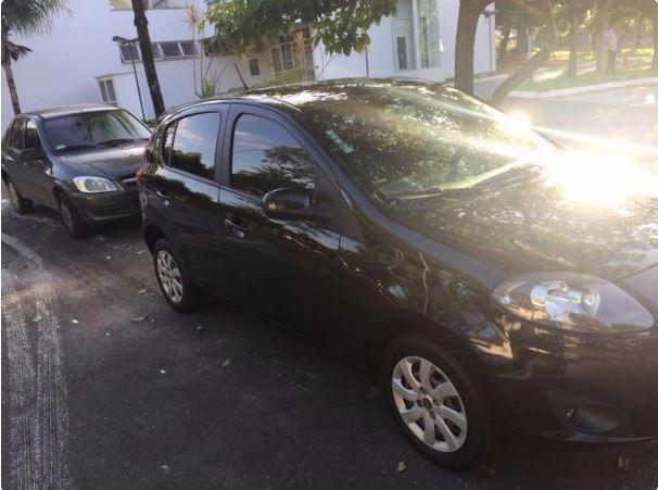Fiat Palio Atractive 1.4 Completo 2013